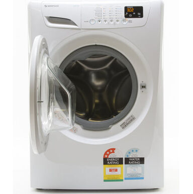 Rent to Buy Front Load Washer Geraldton