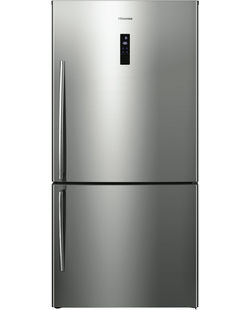 Rent to buy Hisense Fridge in Geraldton