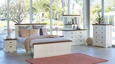 Rent to Buy Queen Bedroom Suite